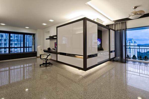 Condo Interior Design Services