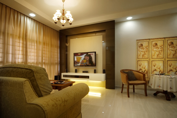 HDB Interior Design Services | HDB Interior Designers Singapore