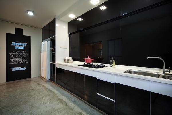 HDB Interior Design Services