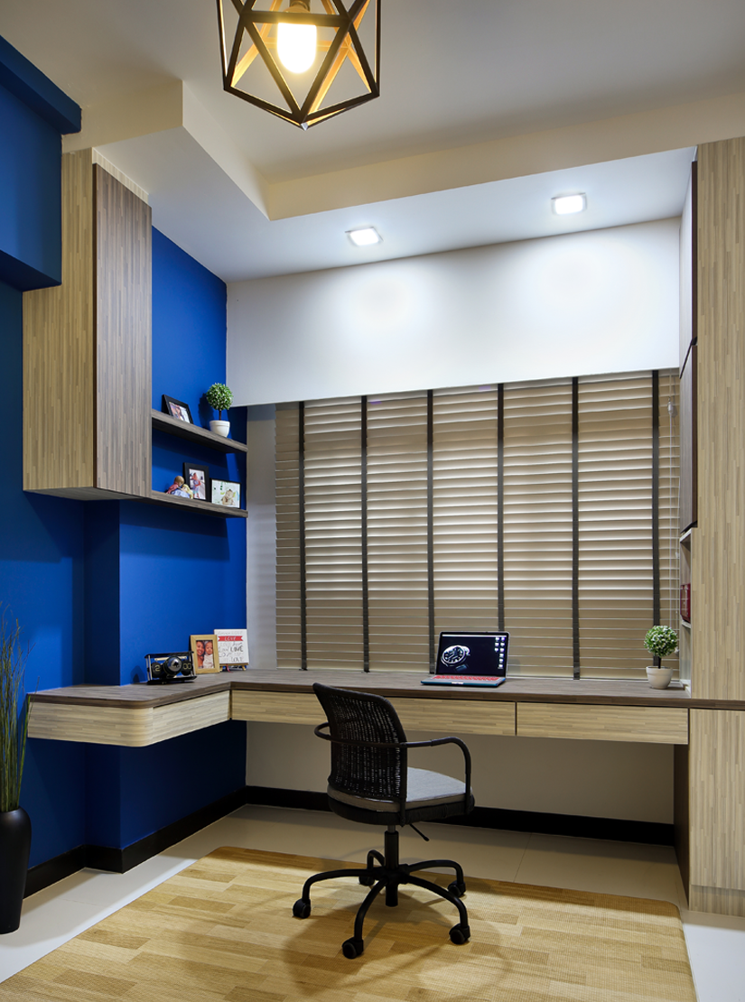 Ideas For Designing A Study Room: Study Room Interior Design