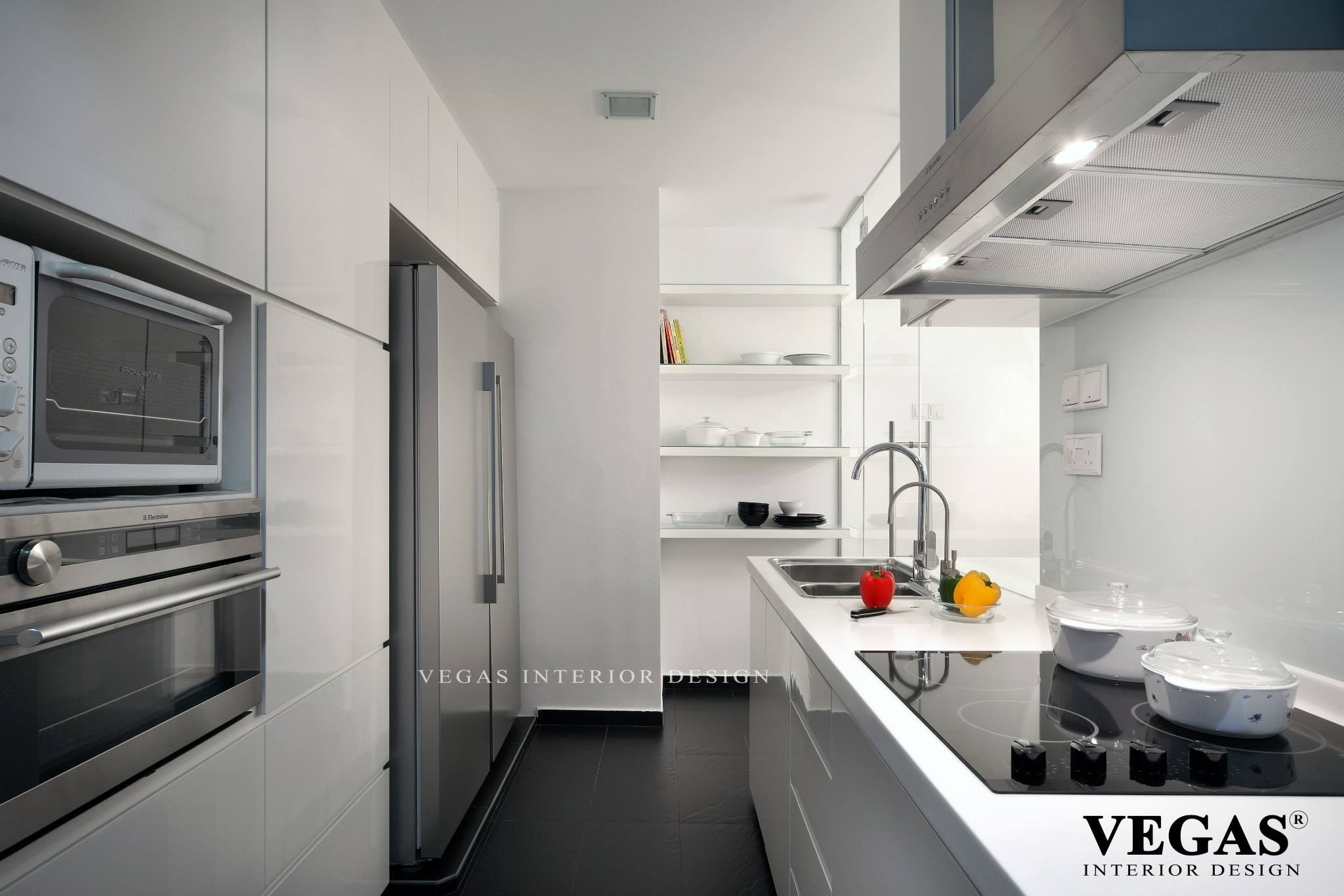 Design Your Kitchen With Style Vegas Interior Design