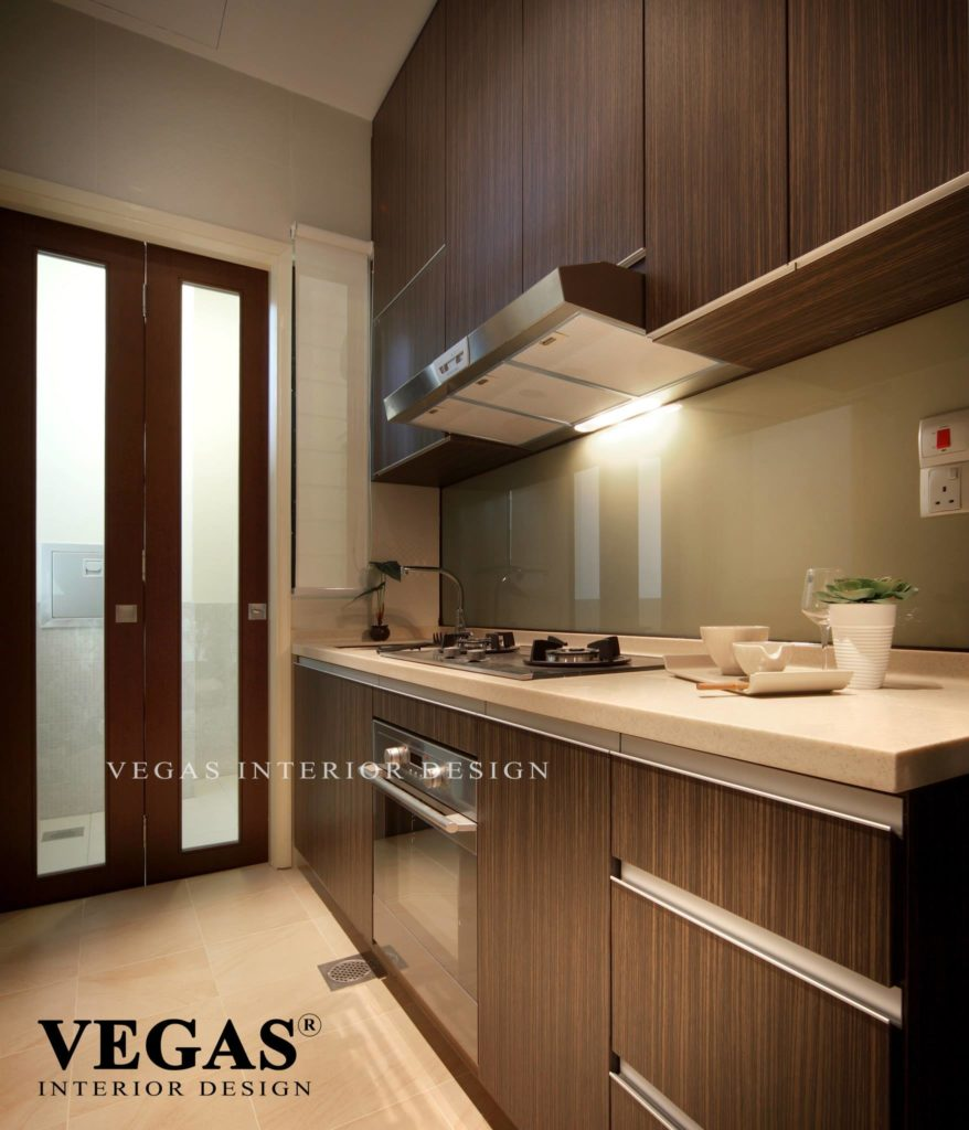 Kitchen Design Singapore: Design Your Kitchen With Style