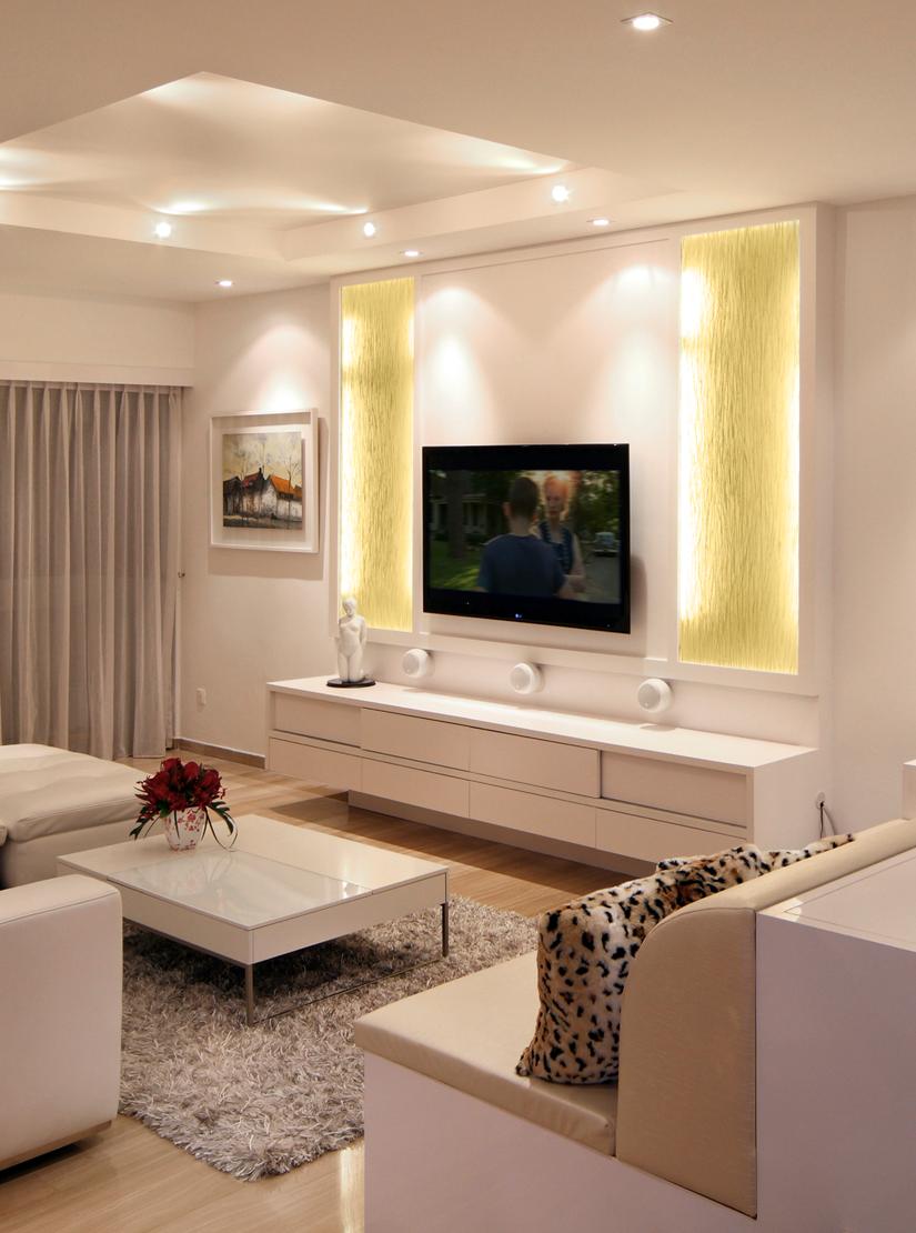 Living Room Design Lifestyle Living Room Decoration