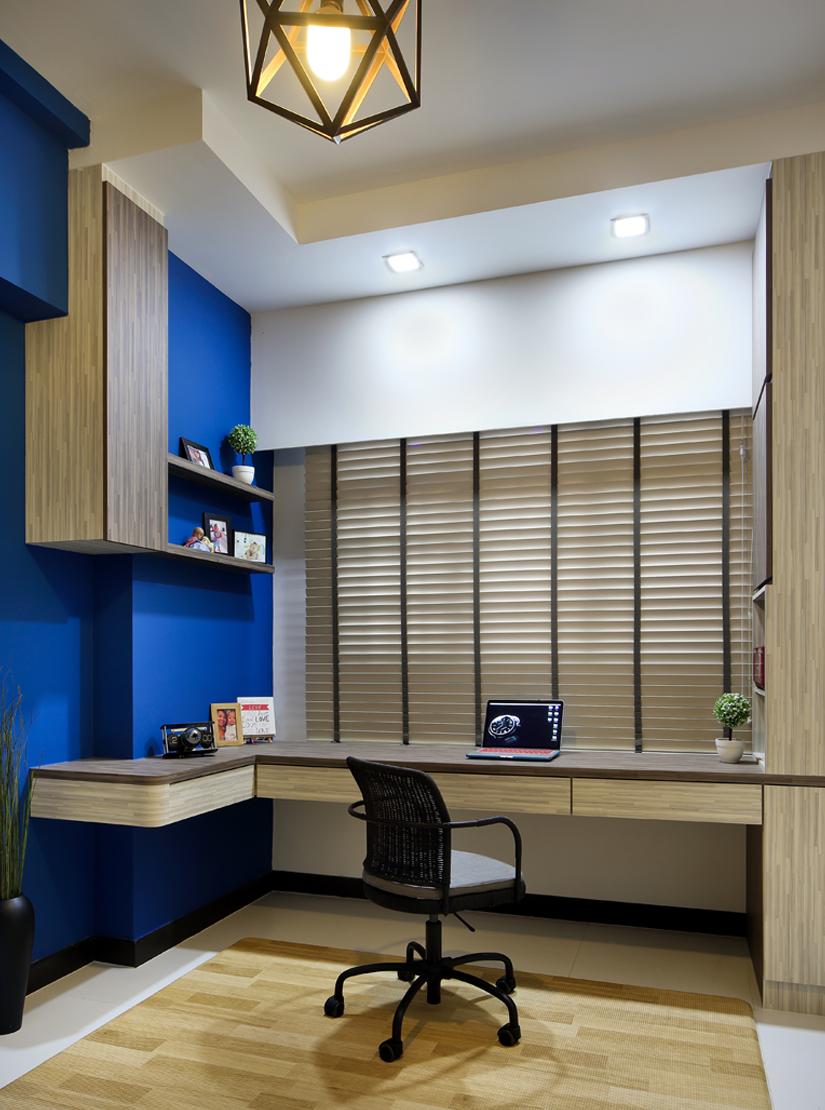 Room Designer: Study Room Interior Design