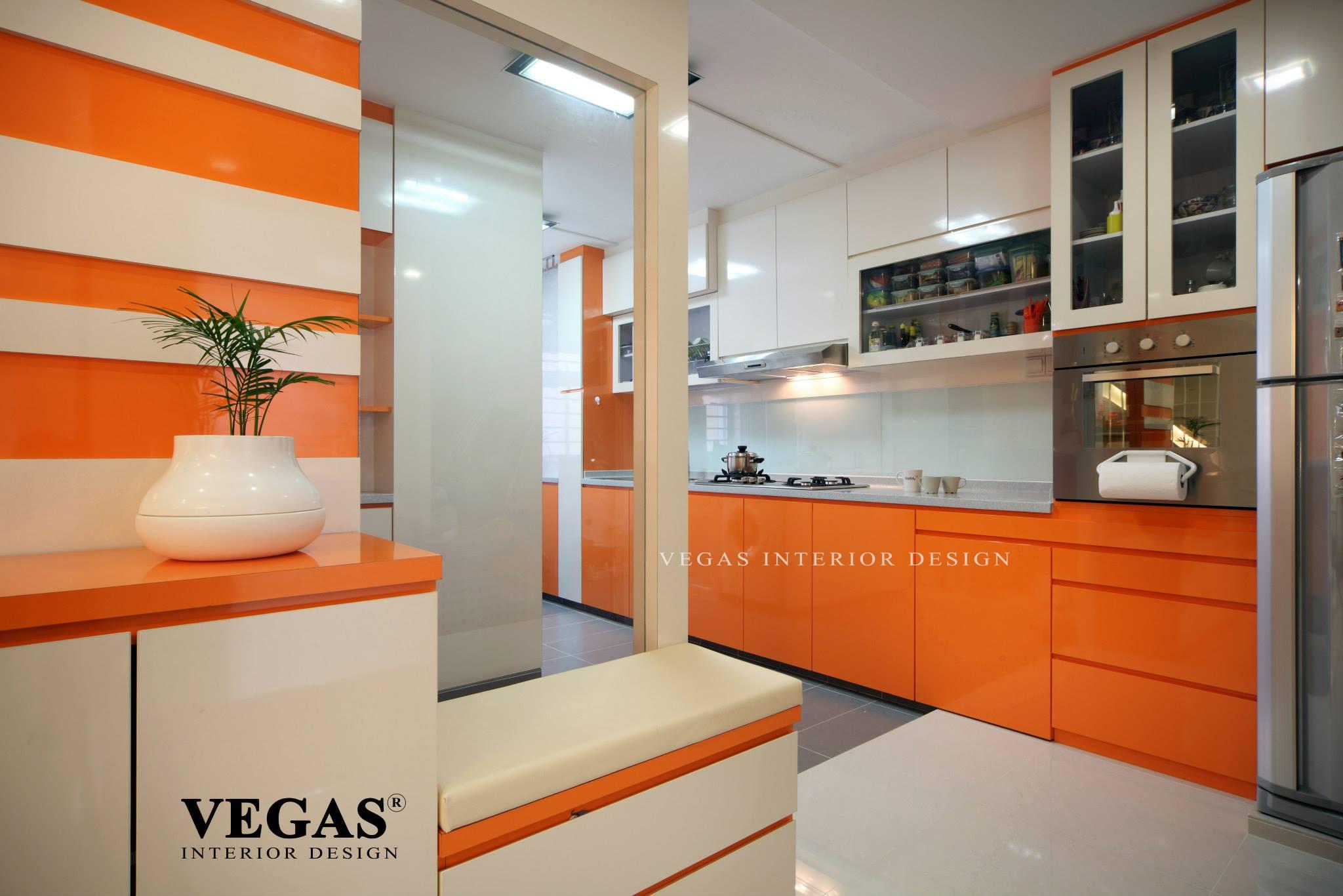 Kitchen Ideas 8 Vegas Interior Design